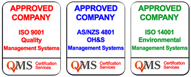 Certified Quality Management Systems