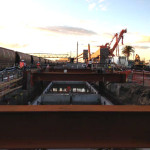 NAT Grain Rail Pit