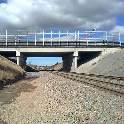 Liddell Coal Haul Road Bridge