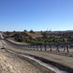 Newdell Overland Conveyor
