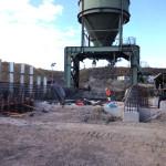 Rix Creek – Product Conveyor Extension