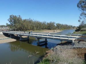 Somerton Bridge