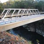 Styx River Bridge