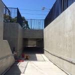 Woy Woy Pedestrian Underpass
